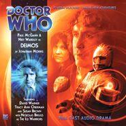 Deimos 2nd cover