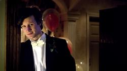 TBB - El Doctor en la boda