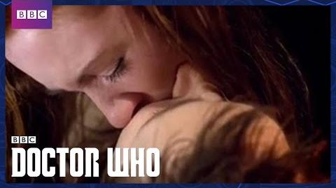 Amy Saves Rory's Life...Again The Curse of the Black Spot Doctor Who
