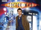 Доктор Кто: Приключения во времени и пространстве
