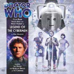 LegendoftheCybermen-cover