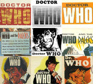 TVC Second Doctor