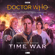 Doctor Who- The Time War 3