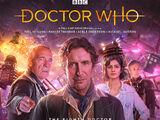 Восьмой Доктор: Война Времени 3