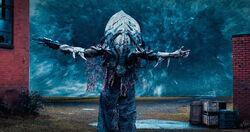 Rey Pescador es ahogado