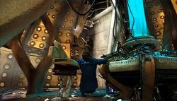 TARDIS & Titanic