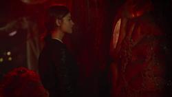 The Zygon Inversion - Bonnie se comunica telepáticamente con Clara