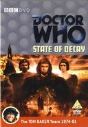 State of decay uk dvd