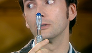 Sonic screwdriver - Doomsday