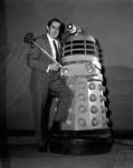 Terrynation dalek