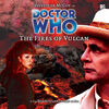 The Fires of Vulcan cover