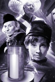 First Doctor - The Beginning
