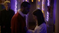 Last Christmas - Clara se despide de Danny