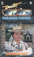 Paradise Towers novel
