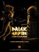 Dalek Empire IV