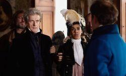 El Doctor, Bill y Sutcliffe