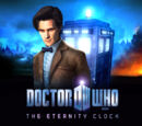 The Eternity Clock