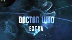 Doctor Who Extra Logo