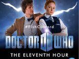 Одиннадцатый Доктор - список появлений