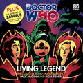 Living Legend cover