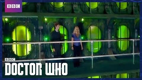 A Human Farm - New Earth - Doctor Who