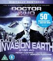 Daleks' Invasion Earth 2150 A.D. Blu-ray (2013)