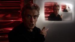 Sleep No More - El Doctor explicando la visión de los Sandmen