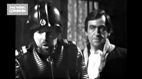 Special Feature - The Enemy of the World - The Lost Seial - Doctor Who - BBC