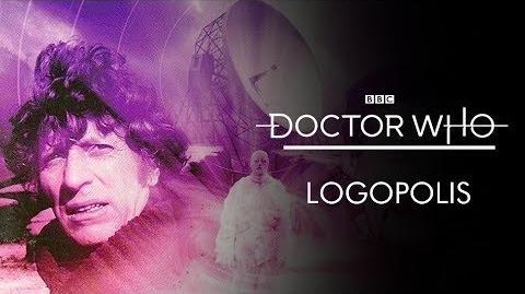 Doctor Who 'Logopolis' - Teaser Trailer