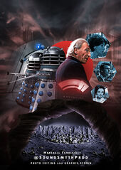 Doctor whothe daleks