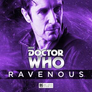 Dw ravenous holding image