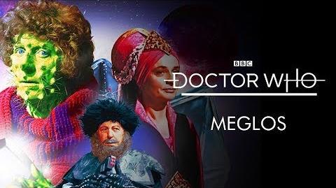 Doctor Who 'Meglos' - Teaser Trailer