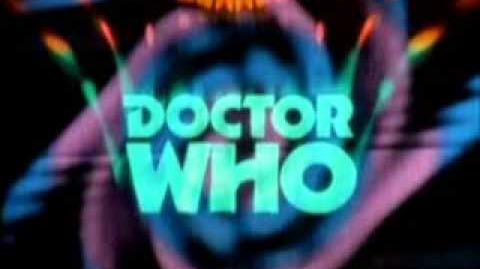 Doctor Who Unused 1972 Theme