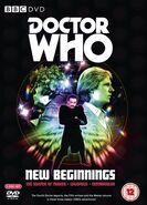 New Beginnings DVD box set UK cover