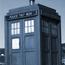 Userbox - TARDIS