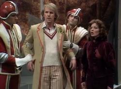 El Doctor es detenido