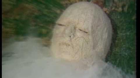 Fourth Doctor regenerates - Tom Baker to Peter Davison - BBC