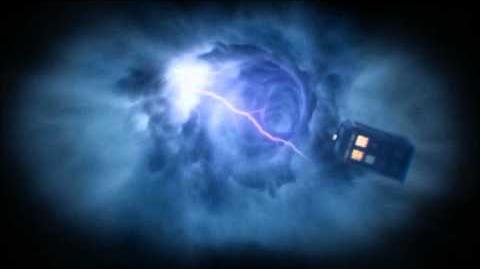 Doctor Who Series 6 CLEAN Title Sequence DOWNLOAD!