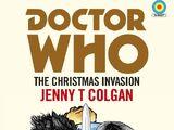 Рождественское вторжение (новеллизация)