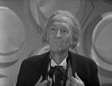 Primer Doctor se despide de Susan - The Dalek Invasion of Earth