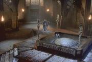 Sala del claustro