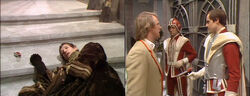 Stasers in Five Doctors