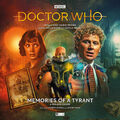 253. Doctor Who- Memories of a Tyrant