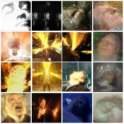 Collage-регенерация
