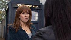 Donna conoce a Martha