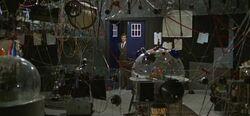 TARDIS Movies