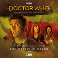 Doctor Who- The Creeping Death