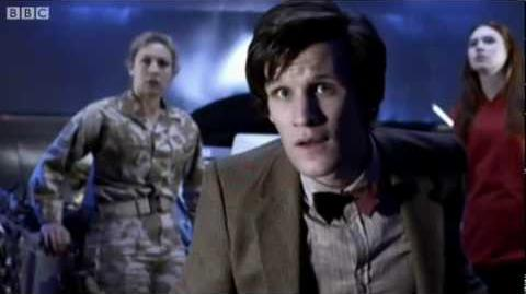 Doctor Who Series 5 Preview - BBC One