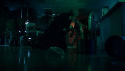 Sleep No More - El Doctor y los demás ante los Sandmen
