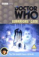 Warriors gate uk dvd